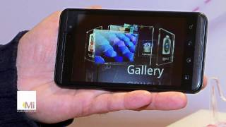 LG Optimus 3D. Веселые картинки.