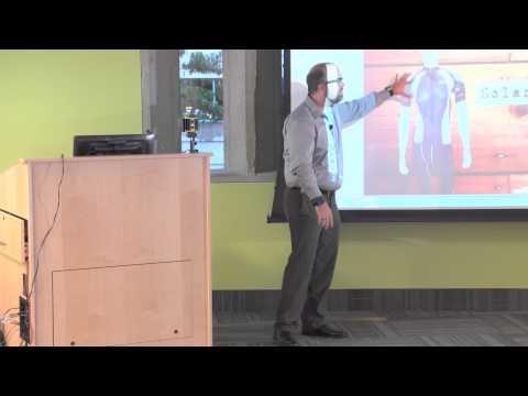 Tech Talks: Wearable Technology for Health & Fitness