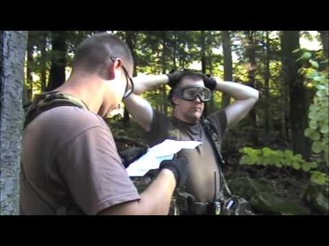 (Part 2) Autumn Justice 2: FGF 10/3-4/2009