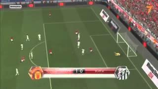PS3 attıgım en iyi 15 gol  pes 2014