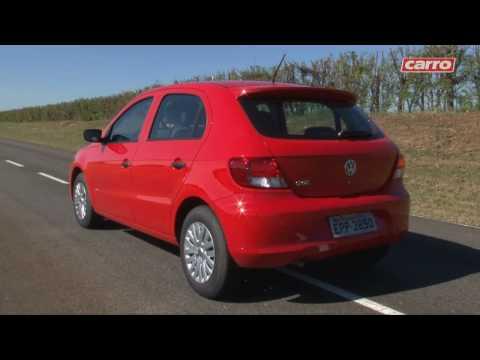 Comparativo - Volkswagen Gol Completo x Básico - Revista Carro