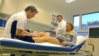 Летим на Операцию в Германию  Российская Медицина против Немецкой Медицины