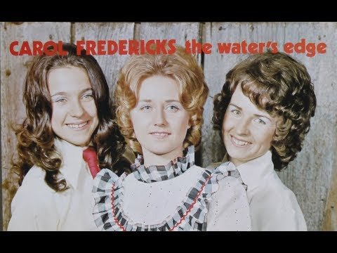 Carol Fredericks – The Water's Edge - Audat – 477 9037 - Country Maritime Canada