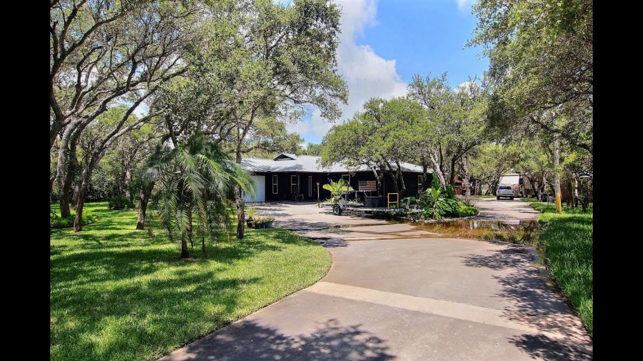 homes for sale weeping willow rockport tx