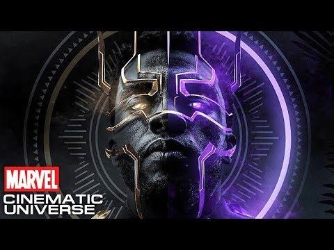 İşte Avengers Endgame'den Sonra Çıkacak 6 İnanılmaz Marvel Filmi