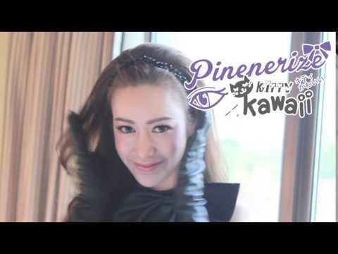Pinenerize X KIttykawaii