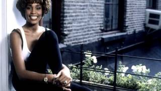 Never Give Up by Whitney Houston