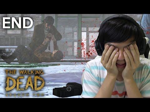 Tidak Ada Penyesalan - The Walking Dead: Season 2 (END) letöltés