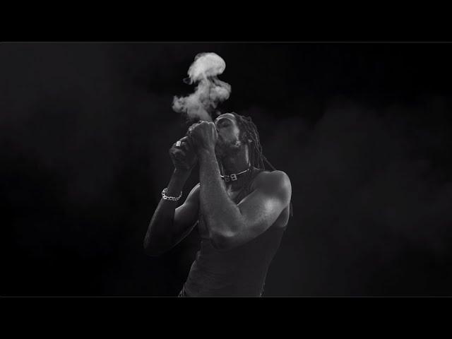 Buju Banton - Ganja Man (Lyric Video)