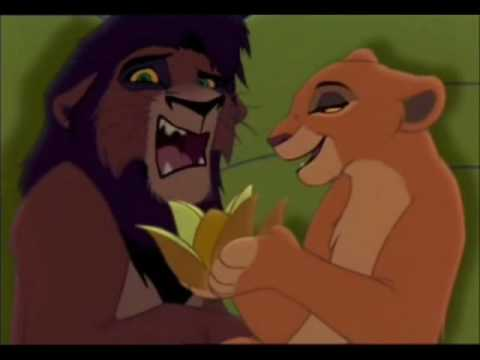 The Lion King 2 - In Upendi (German)