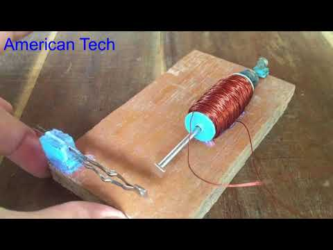 Sylinder engine,  how to make Linear motor, new idea to create motor
