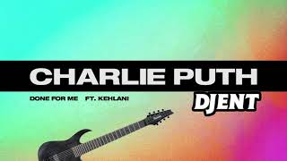 Charlie Puth ft. Kehlani - Done For Me (Metal Cover)