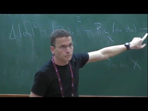 Higgs bundles, harmonic maps, and applications by Richard Wentworth