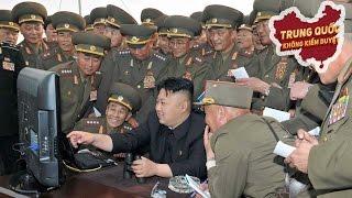 Doanh Nghiệp Trung Quốc Tiếp Tay Hạt Nhân Bắc Triều Tiên | Trung Quốc Không Kiểm Duyệt