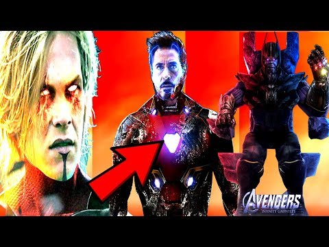 Avengers 4 Thanos Snap Sends Adam Warlock To Soul World REVEALED!? Doctor Strange Planned It All