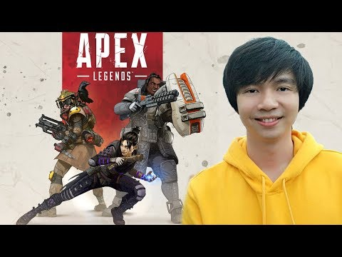 🔴 Belajar Dolo | Apex Legends Indonesia