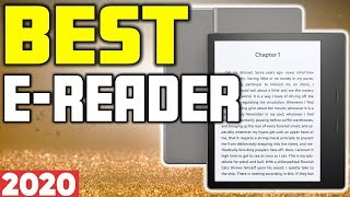 Best E-Readers in 2020