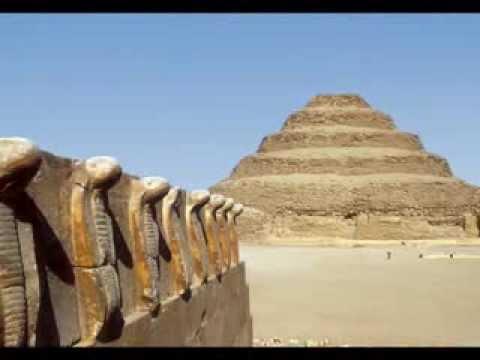 Berplesir Kuno Dalam Paket Tour Mesir