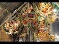 20131115酉の市(大國魂神社・花園神社) の動画、YouTube動画。