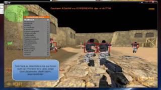 CS 1.6 Wallhack + Download link sXe 16.2 Cheat (NO VIRUS)
