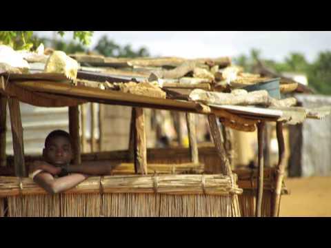 Bicycle trip Africa movie Cap Town to Dar Es Salam
