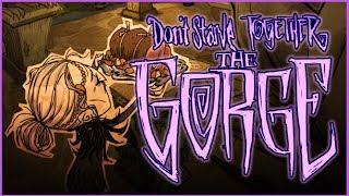 DST The Gorge - UPDATE - 8 nowych osiągnięć!