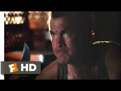 Under Siege (2/9) Movie CLIP - Fighting Back (1992) HD