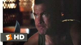 Under Siege (2/9) Movie CLIP - Fighting Back (1992) HD