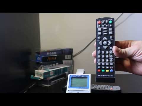 Как переключить телевизор на цифровое телевидение с помощью пульта