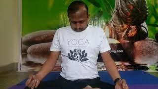 Ujjayi Pranayama | Thyroid Cure Permanently | उज्जायी प्राणायाम सीखने का सरल तरीका In Hindi