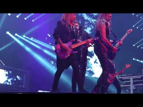 Trans-Siberian Orchestra 12/27/17: 15 -...