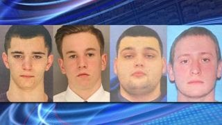 New evidence in search for missing Pennsylvania men thumbnail