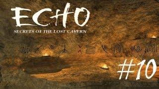 Echo: Secrets of the Lost Cavern Walkthrough part 10
