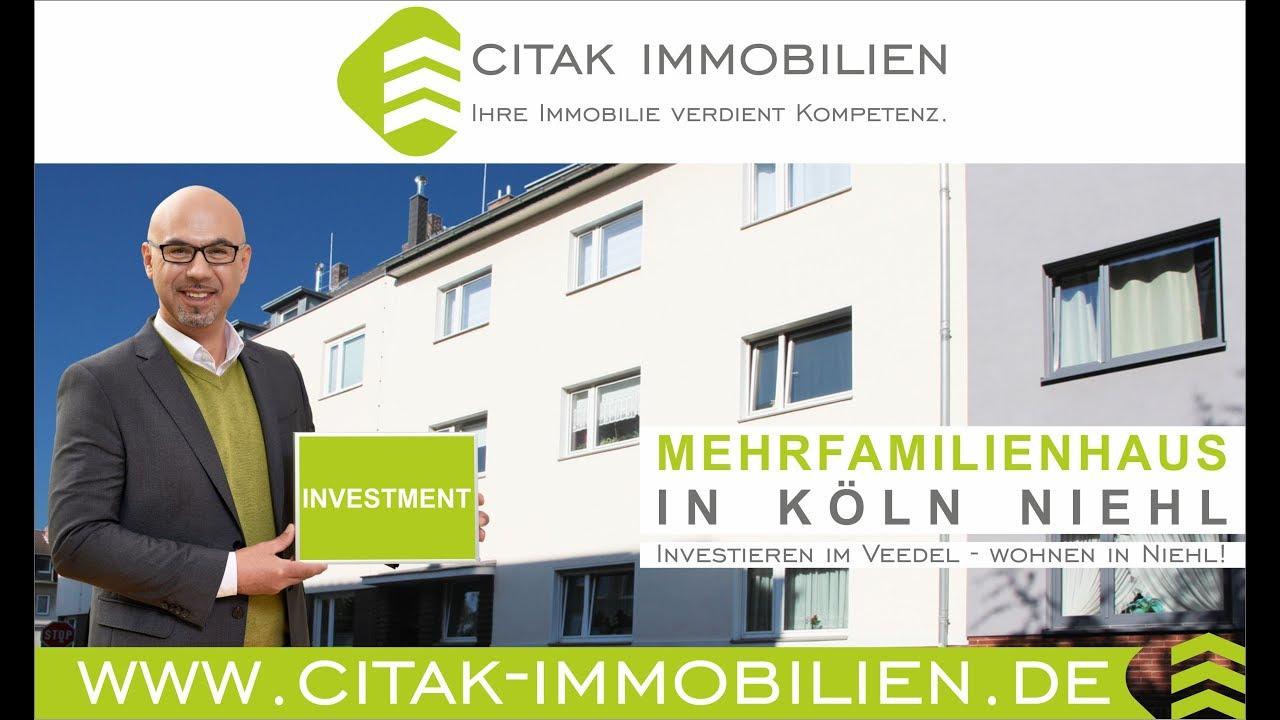 Citak Immobilien immobilien köln mehrfamilienhaus in köln niehl citak immobilien