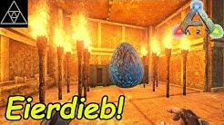 ARK: Scorched Earth #017 ► Wyvern Ei klauen & selbst Ausbrüten! #Grenzerfahrung