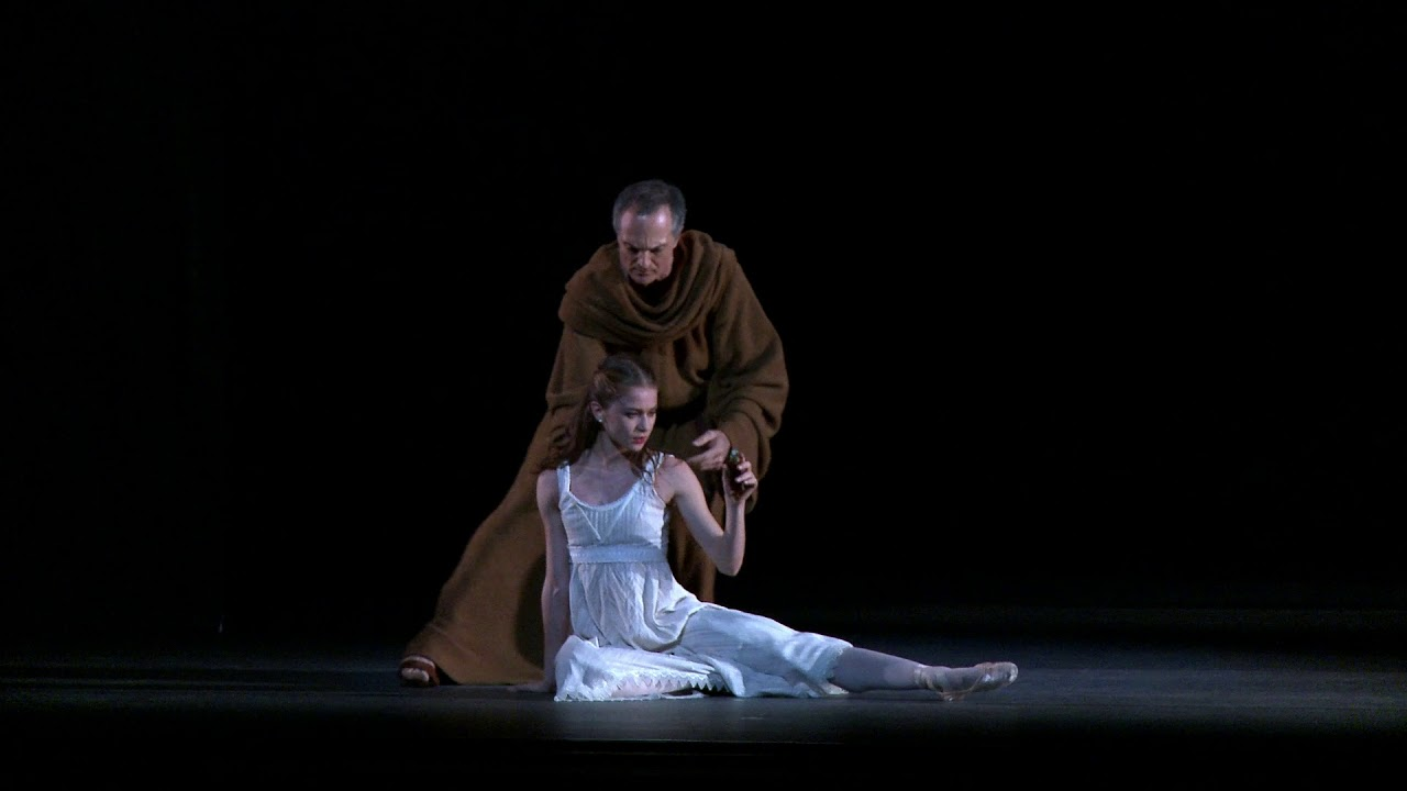 video: The National Ballet of Canada  | Romeo and Juliet