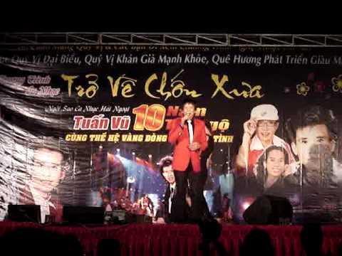 Tuan Vu ve Viet Tri