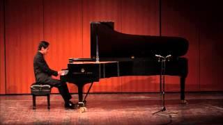Bach-Busoni  Nun komm