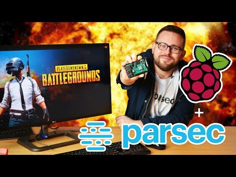 PlayerUnknown Battlegrounds on the Raspberry Pi?!?!