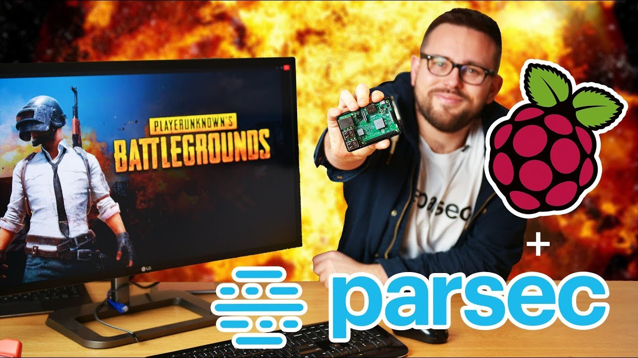 Play PlayerUnknown Battlegrounds on a Raspberry Pi With Game Streaming
