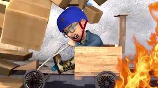 Feuerwehrmann Sam Deutsch 🚒  Norman der Stuntfahrer 🔥Neue Folgen 🔥🚒Zeichentrick für Kinder
