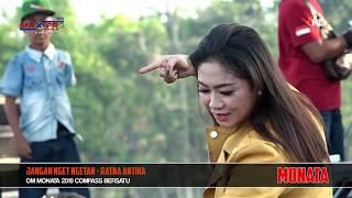 JANGAN NGET NGETAN  RATNA ANTIKA MONATA COMPASS 2019