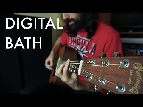 Digital Bath (Deftones Cover) - Ernesto Schnack
