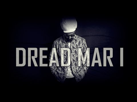 Dread Mar I Mix HD | Reggae 2015 | Música