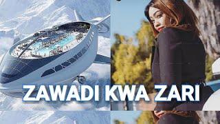 DIAMOND AMPA ZARI BONGE LA ZAWADI KWA KUMSAMEHE