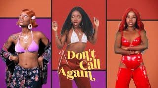 Tkay Maidza - Don't Call Again ft. Kari Faux