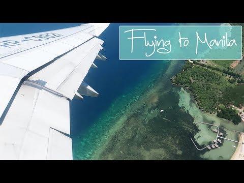 [VLOG 27] TRAVEL MONTAGE! (CDO TO MNL)