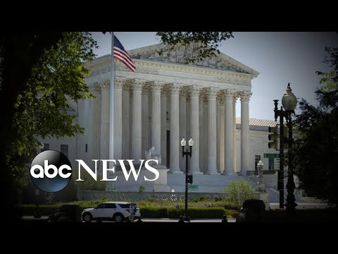 Push to expand Supreme Court