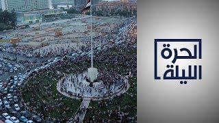 مصر.. تعزيزات أمنية في ذكرى 25 يناير بعد دعوات التظاهرات