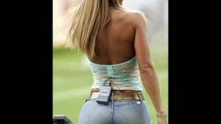 Repeat youtube video Ines Sainz Ass